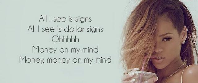 Rihanna quotes, BrianMc