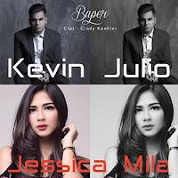 Lirik Lagu Kevin Julio Baper (Feat Jessica Mila)
