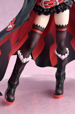 """Figuras: Imágenes y detalles de Helena Blavatsky de """"Fate/Grand Order"""" - Amakuni"""