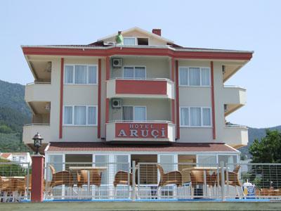 ARUÇİ HOTEL OCAKLAR ERDEK