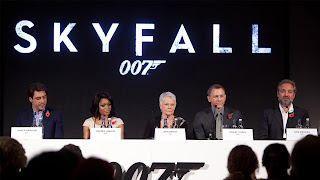 Skyfall Press Meet wallpapers