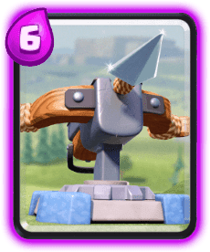 Carta X-Besta de Clash Royale - Cards Wiki