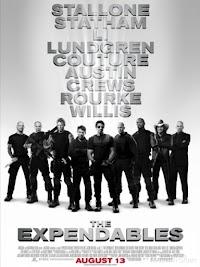 Phim Biệt Đội Đánh Thuê 1 - The Expendables 1 (2010)