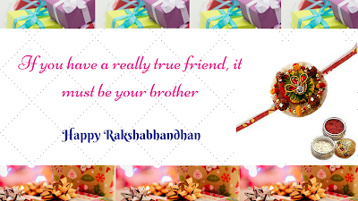 Rakshabandhan greetings