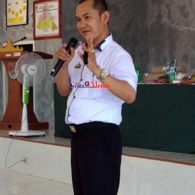 Kabupaten Mesuji Peroleh Kucuran DD Sebesar Rp101,8 Milyar