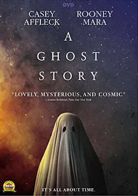 A Ghost Story [Latino]