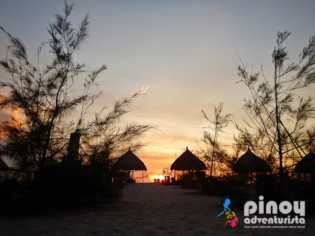 Crystal Beach Resort Zambales Top Summer Destinations for P1000 or Less