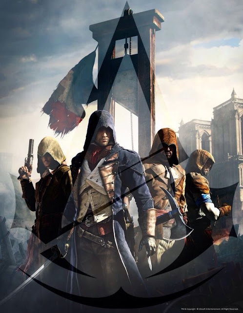 Assassins Creed Unity Full PC Game Free Download