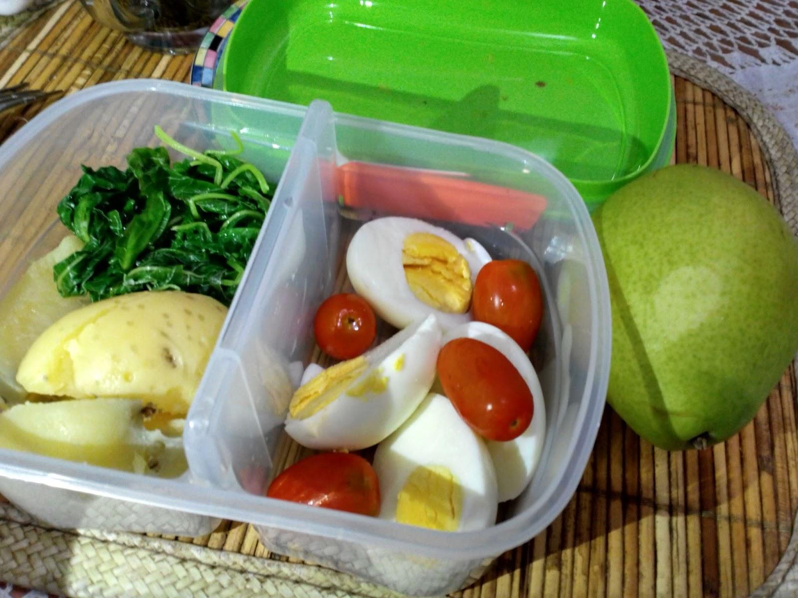 Mau Sehat? Ada 10 Makanan Diet Murah Meriah