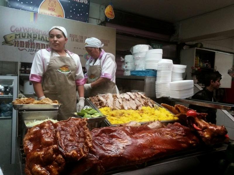 Ruta Gastronómica de la ciudad de Cuenca