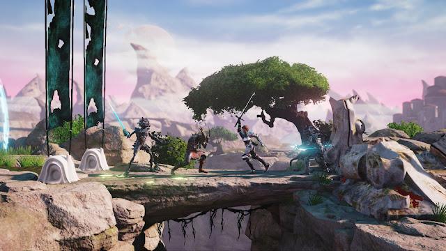 Shadow of the Beast, noticias de juegos