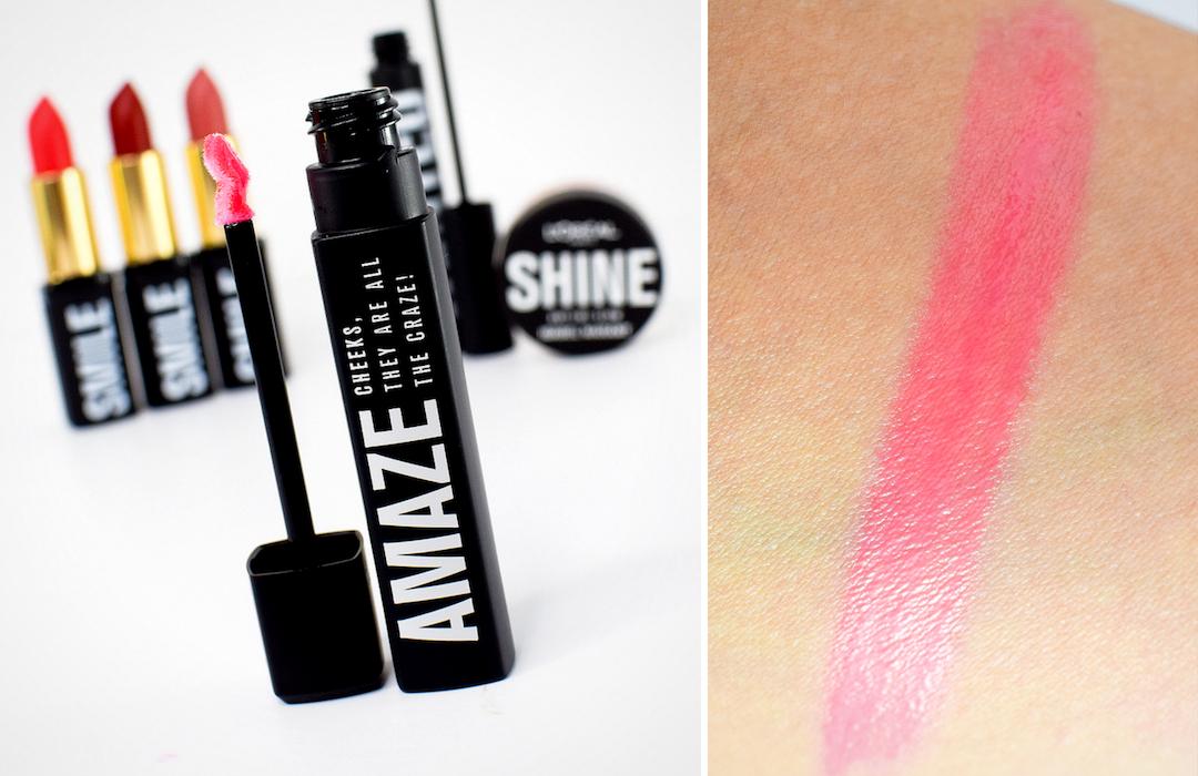 Lipgloss Amaze, Isabel Marant, Wie teuer sind die isabel Marant Produkte für L'Oréal