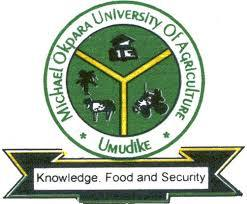MOUAU Post UTME Registration Form