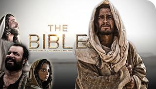 Η Βιβλος - The Bible | Δείτε την Σειρά του History Channel online