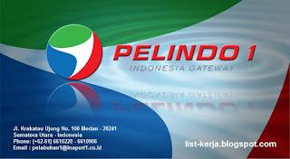 Lowongan Kerja BUMN Pelabuhan Indonesia 1