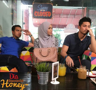 OST DIA SEMANIS HONEY,MEMORI BERKASIH (OST DRAMA DIA SEMANIS HONEY),sinopsis drama dia semanis honey,ost drama dia semanis honey, barisan pelakon dia semanis honey,tonton drama dia semanis honey, lirik lagu ost drama dia semanis honey, beli online novel dia semanis honey, baca online novel dia semanis honey