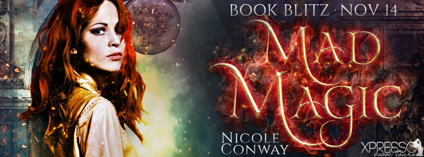 Nicole Conway Audiobooks | Download Instantly Today ...