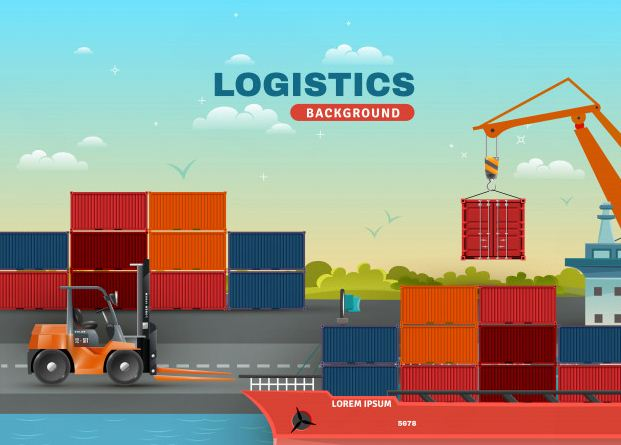 Logistics, Distribution And Its Stages