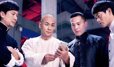 Film Kung fu League (2018)1