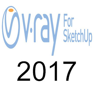 Vray for Sketchup 2017