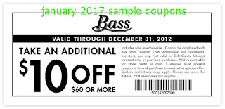 Bass Coupons