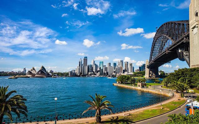 Lebih Mengenal Tentang Negara Australia