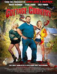 Cottage Country (2013) [Latino]