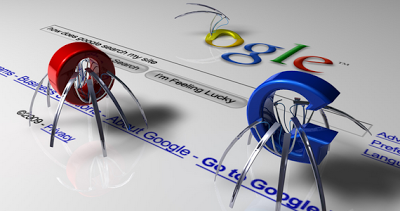search engine google robots crawling