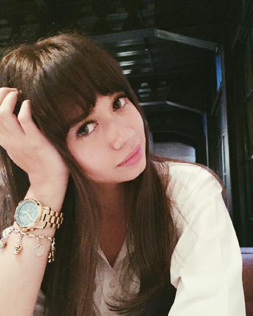 foto tanpa sensor Yuki Kato