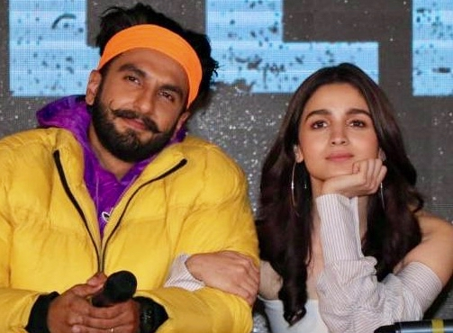 "Ranveer Singh's ""Gully Boy"" Box Office Collection Day 2"
