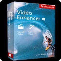 تحميل Aiseesoft Video Enhancer 1.0.3 تعديل و تحرير الفيدو مع كود التفعيل free key