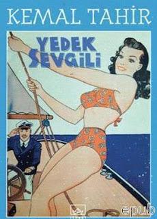 Kemal Tahir - Yedek Sevgili