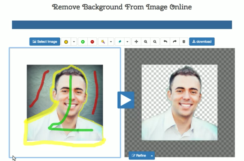 Top 3 Apps to Remove Backgrounds from Pics on a Chromebook - edTECHify