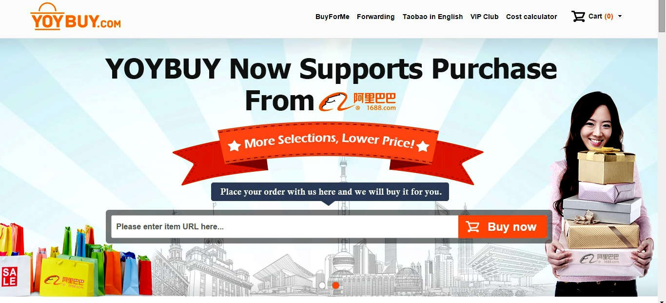 how to buy from taobao from india