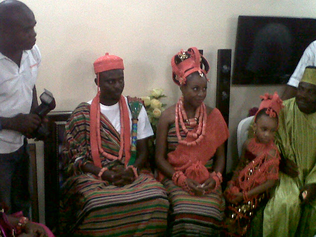 IMG00431 20120531 1638 Esan (Ishan) People: Ancient Warriors, Highly Homogeneous And Vibrant Educated People In Edo State Of Nigeria