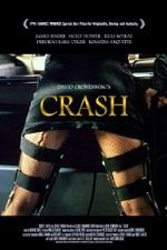 Watch Crash 1996 Online