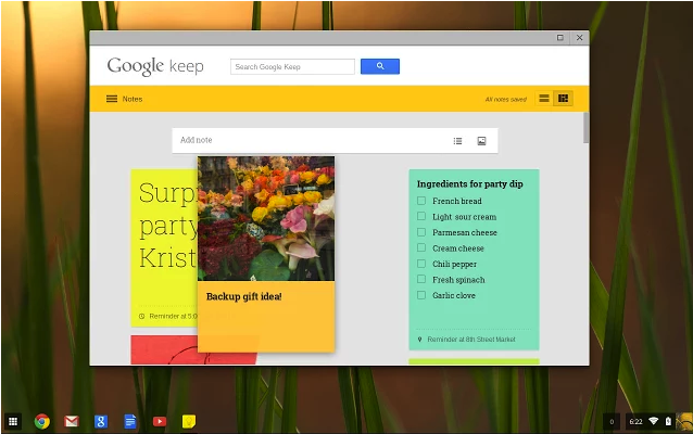 3 Must Have Chromebook Apps for Taking Notes | Educational