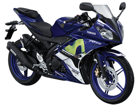 Spesifikasi, Fitur dan Harga Motor Yamaha YZF-R15 Terbaru