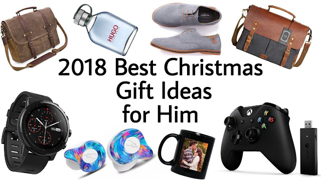 Unique Christmas Gifts For Him 2018