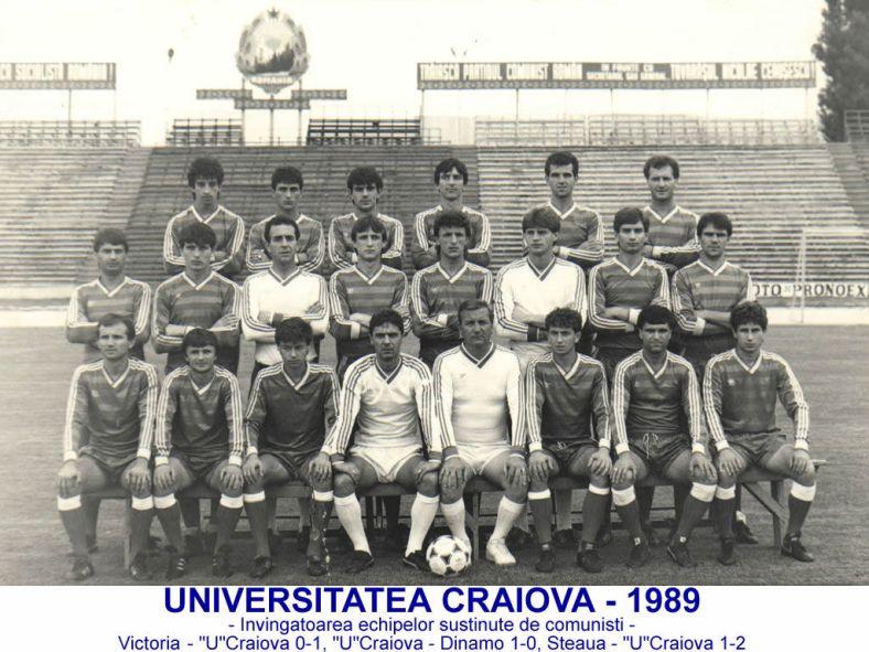 "Rezultat final: Steaua 1 - ""U"" Craiova 2"