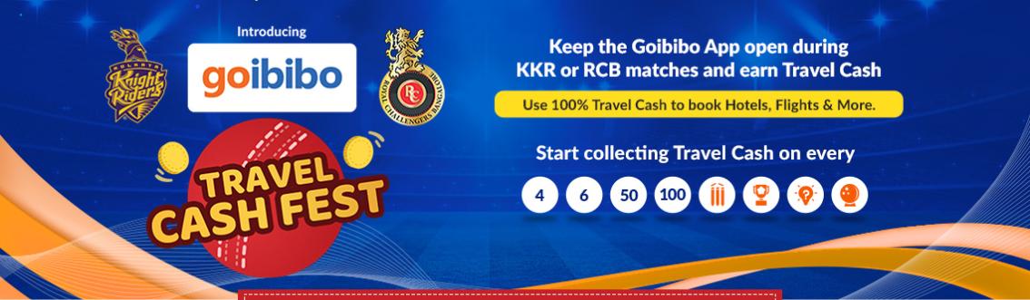 Goibibo IPL Offer: Get 100% FREE Booking on Hotels & Flight