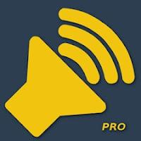 تحميل تطبيق رائع  التحكم في مستوى الصوت Volume Booster Pro