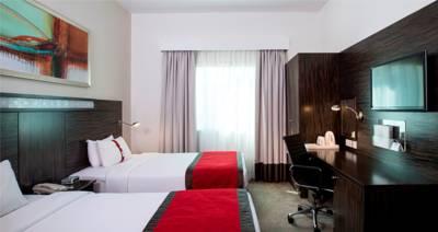 فندق هوليداي إن إكسبرس - مدينة دبي للإنترنت