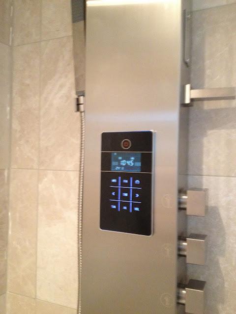 Attrayant Bathroom Radio System 12 Ways To Create An Impressive Hi Tech