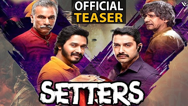 SETTERS new upcoming movie 2019