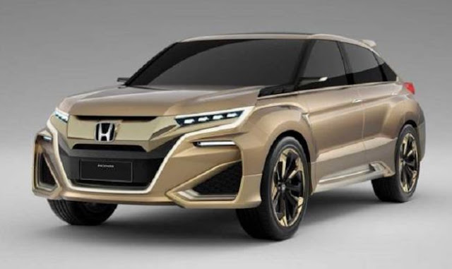 2018 Honda Crosstour - specs, release date, price, redesign, interior, engine - TheCarMotor