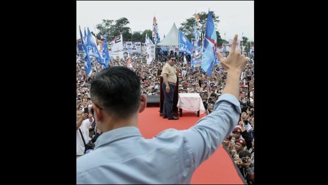Pengalaman sebagai Ketum Parpol, Prabowo Dianggap Lebih Mampu Pimpin Negara dibanding Jokowi
