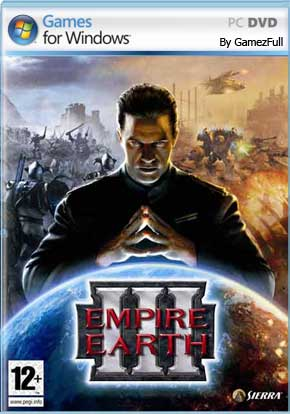 descargar empire earth 3 full español mega + expansion por mega y google drive.
