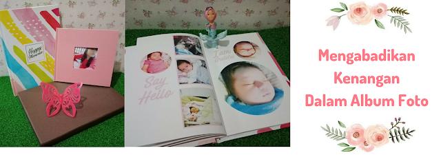 Mengabadikan Kenangan Dalam Album Photobook