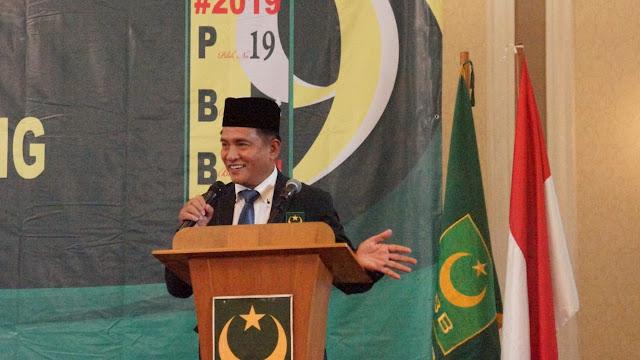 PBB Tak Pernah Diajak Kubu Prabowo Dan Jokowi, Yusril: Ngapain Kita Capek-Capek